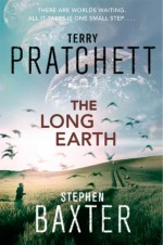 Cover, The Long Earth